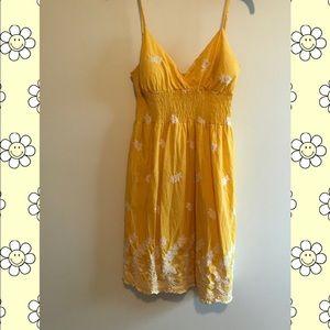 She's Cool Summer Dress, size M